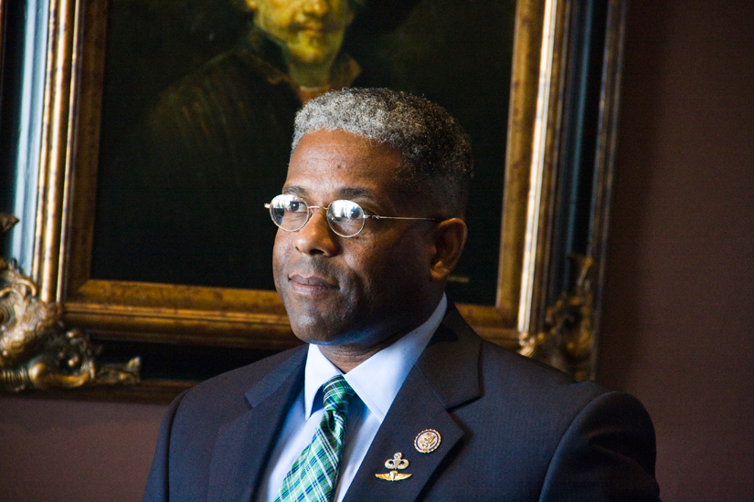 2 US CONGRESSMAN ALLEN WEST