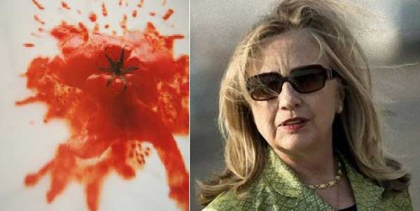 Tomato-Hillary-Clinton