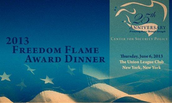 FF Award 2013