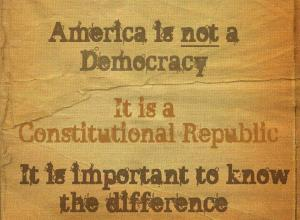 Constitutional-Republic