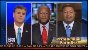 AW on Hannity