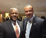 LTC Allen West and Dan Bongino